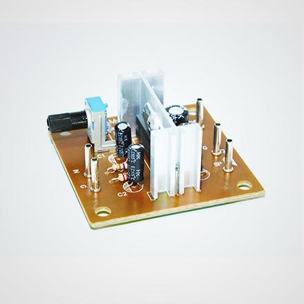 AM-01 – Amplificador 5W